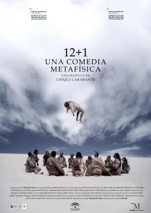 12+1, una comedia metafsica