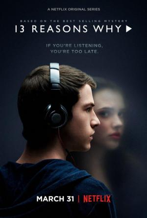 Thirteen Reasons Why (TV Series)