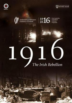 1916: The Irish Rebellion (Serie de TV)
