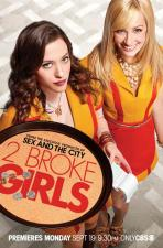 2 Broke Girls (Serie de TV)