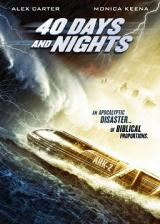 40 Days and Nights(Hdrip)(Castellano)