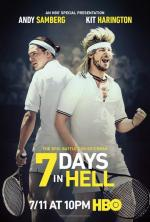 7 Days in Hell (TV)