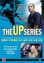 7 Plus Seven - The Up Series (TV)