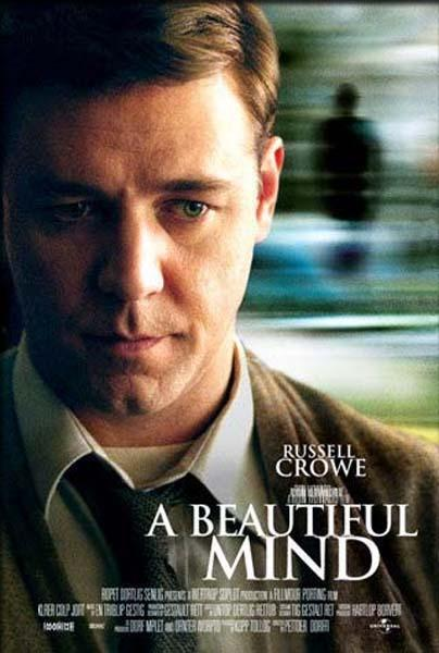 an analysis of a beautiful mind a drama film by ron howard Ron howard made his first film in 15 days with $300,000  the oscar-winning director of apollo 13 and a beautiful mind decodes the craft of  (indie film hustle.