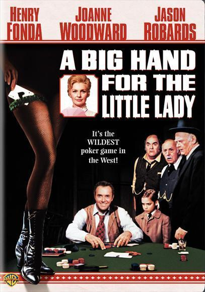 a big hand for the little lady 1966 filmaffinity