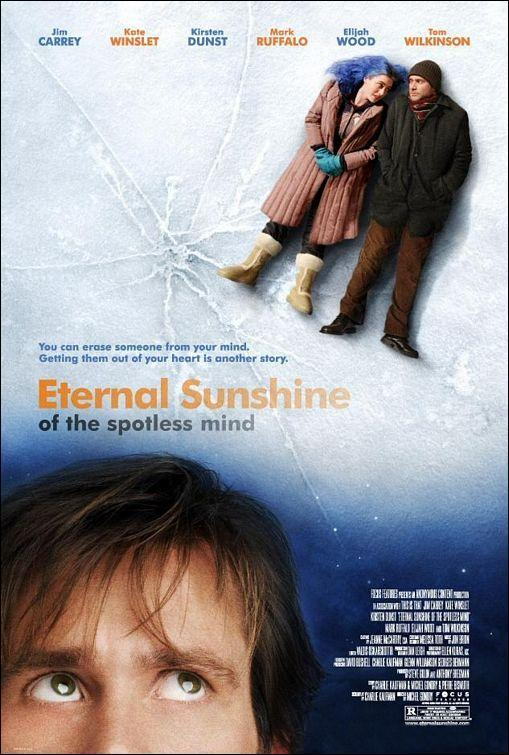 Kirsten Dunst Eternal Sunshine Of The Spotless Mind ¡Olvídate de...