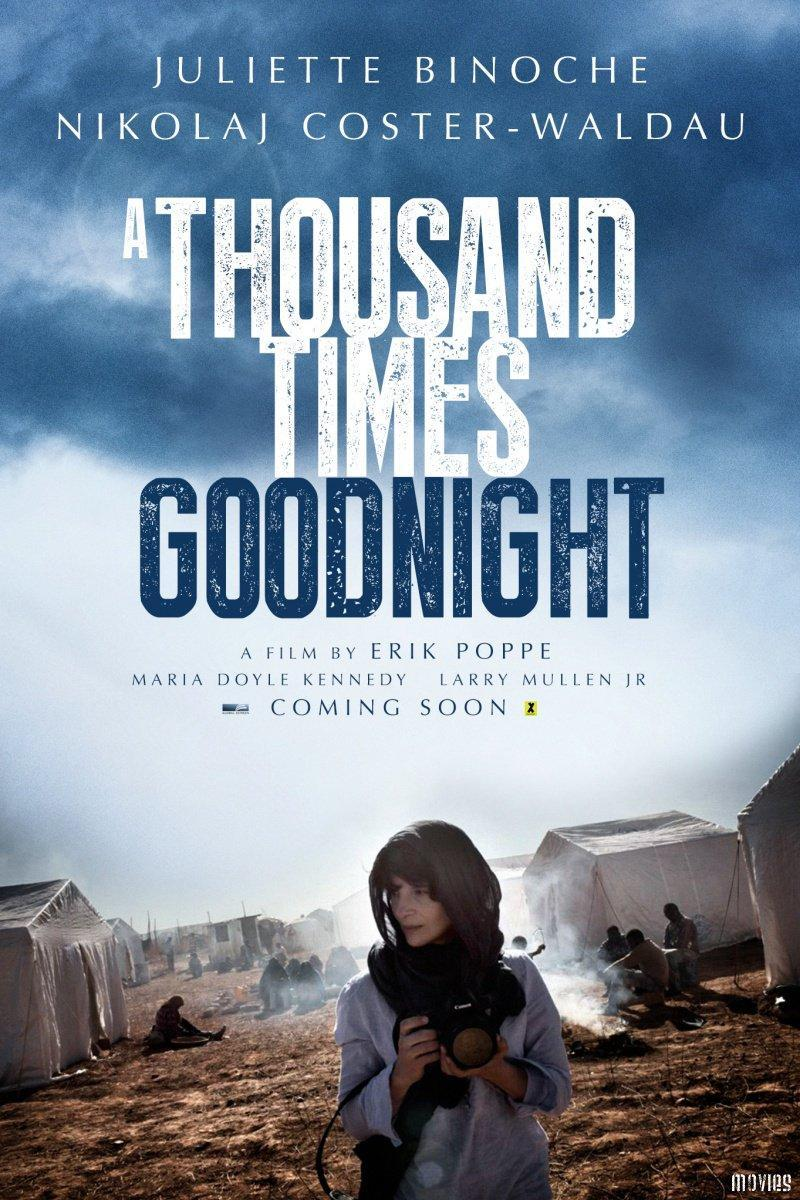 A Thousand Times Good Night streaming SUB-ITA 2013
