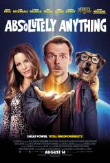 Absolutely Anything (Absolutamente todo)