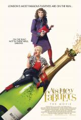 Absolutely Fabulous, the Movie