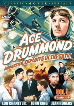 Ace Drummond (TV)