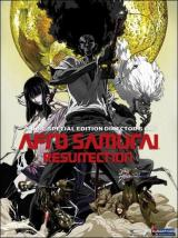 Afro Samurai: Resurrection Online Completa English Sub Español Latino