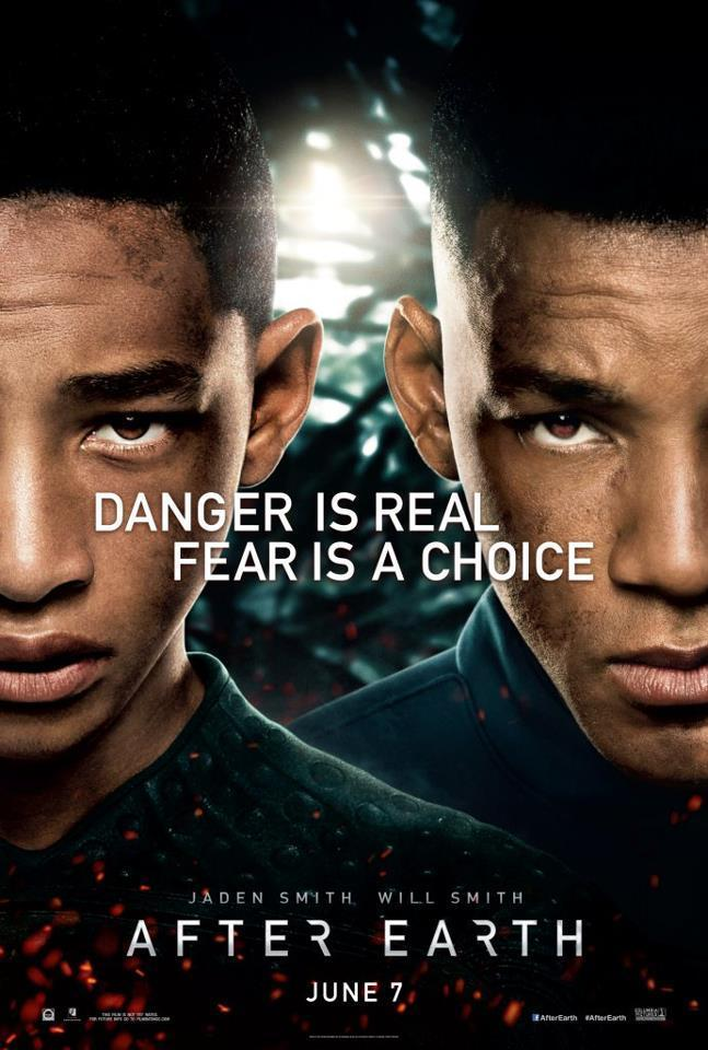 After Earth 996311483 large Después De La Tierra [2013] [BRRIp 720p] [Latino 5.1]