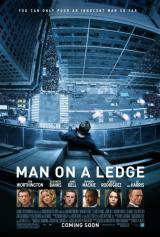 Al Borde del Abismo (Man on a Ledge) (2012) ()
