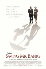 Al encuentro de Mr. Banks