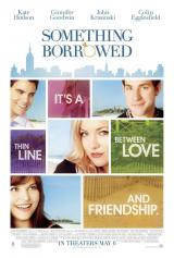 Algo prestado (Something Borrowed) 2011 ()