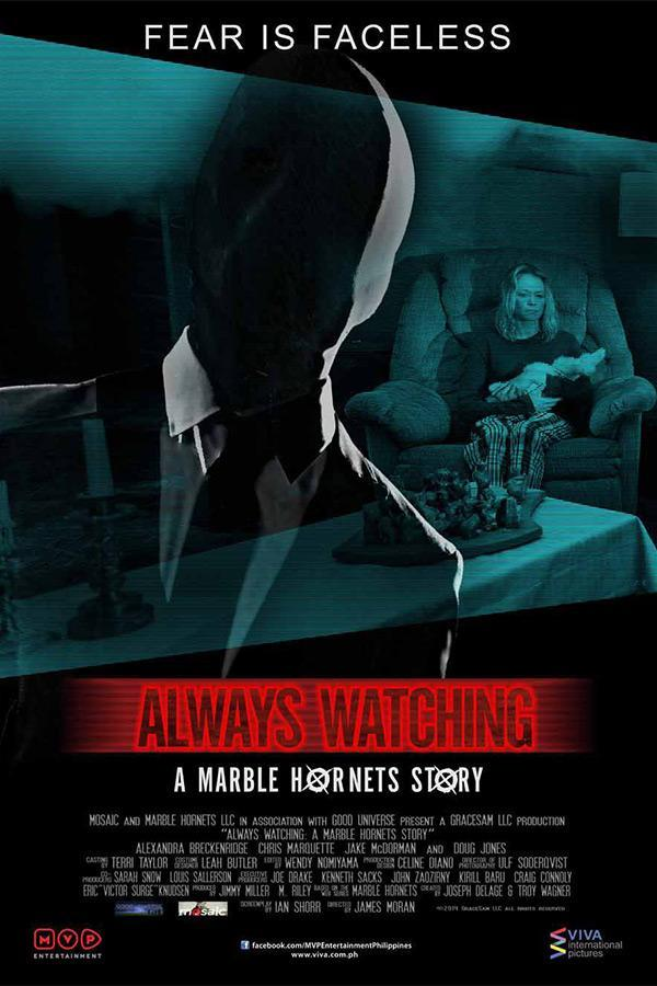 Always Watching A Marble Hornets Story 2015 Filmaffinity
