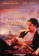 Before Sunrise (Antes del amanecer)