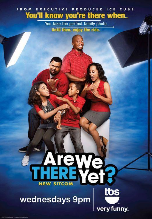 Are we ther yet movie