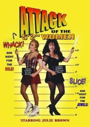 Attack of the 5 Ft 2 Woman (TV)