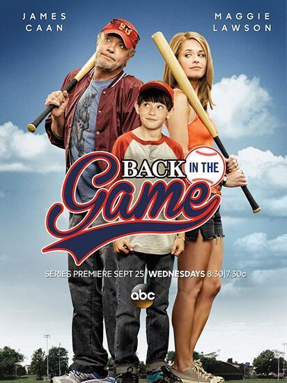Back in the Game 1x10 Vose Disponible