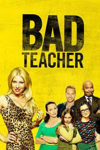 Bad teacher 1x11 Vose Disponible