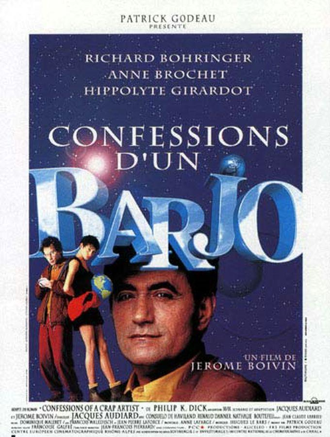 Barjo movie