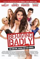 Behaving Badly ()