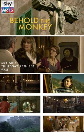 Behold the Monkey (TV)