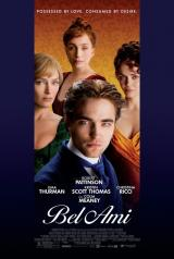 Bel Ami, historia de un seductor