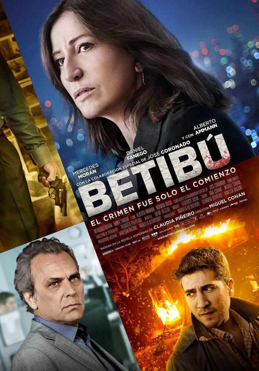 watch Online : Betibú 2014