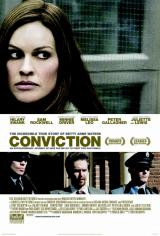 Conviction (Justicia final)