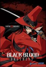 Black Blood Brothers Online Completa Audio Español Latino