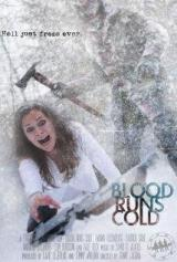 Ver Blood Runs Cold Online (2011)