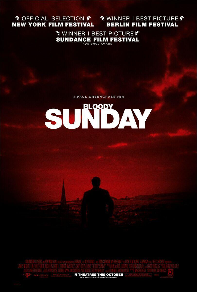 bloody sunday Bloody sunday can refer to several events: bloody sunday (1887), a protest against the british government in ireland bloody sunday (1900), a day in the second boer war, south africa.