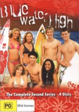 Blue Water High: Escuela de surf (Serie de TV)