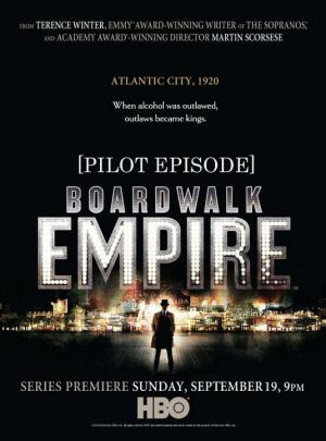 Boardwalk Empire - Pilot (TV)