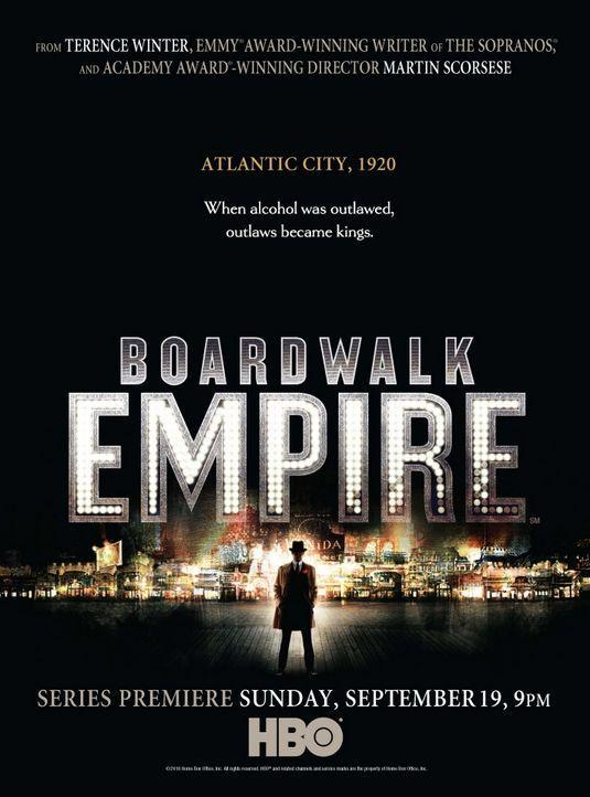 Boardwalk empire 5x03 Esp Disponible