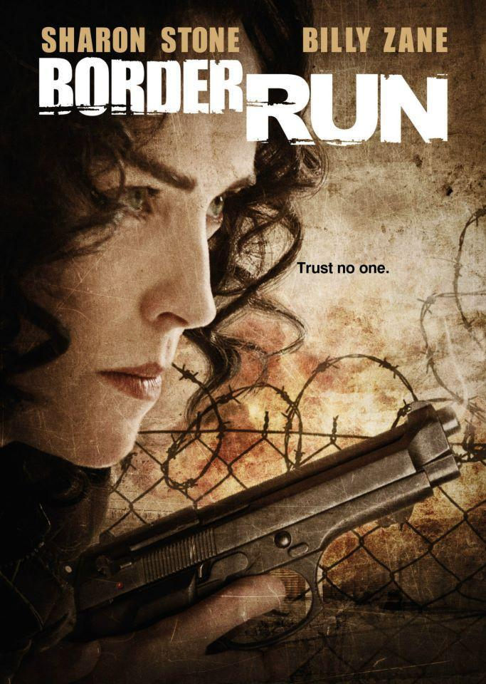 Border Run [Latino]