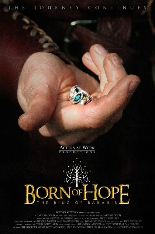 Born of Hope