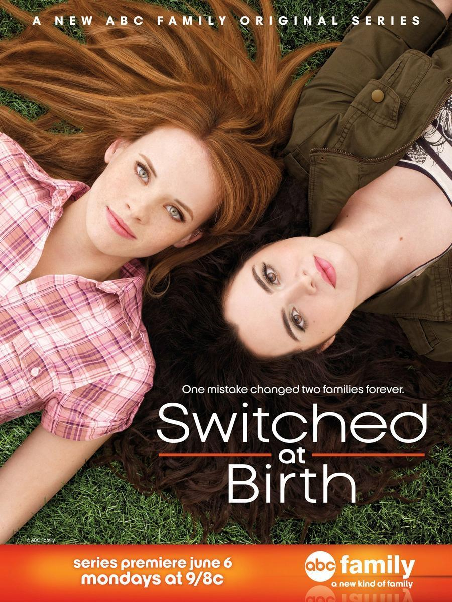 Switched at Bitrh 3x17 Vose Disponible