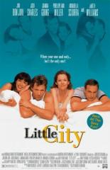 Cambio de parejas (Little City)