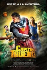 Capitn Trueno y el Santo Grial (Dvdrip)(Castellano)