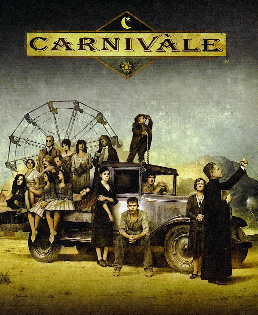 Image Gallery for Carnivàle (TV Series) - FilmAffinity