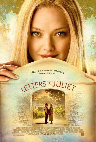 Letters to Juliet 2010 full dvd Mega