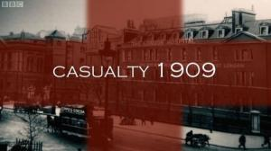 Casualty 1909 (TV)