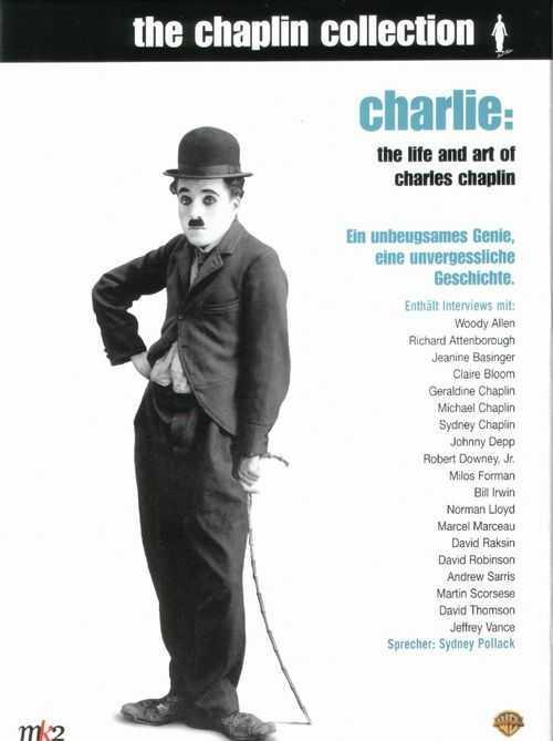 the life and works of charlie chaplin About charlie chaplin: sir charles spencer charlie chaplin, kbe was an english comedian actor and film director chaplin became one of the most famous.