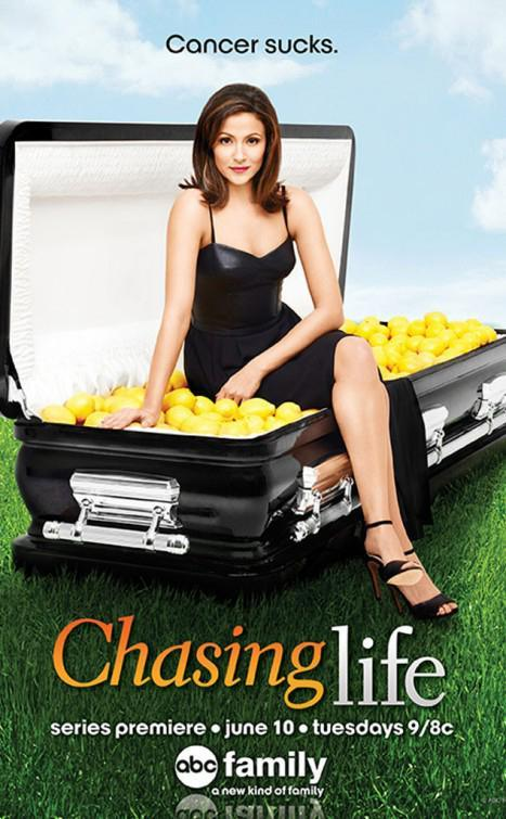 Chasing life 1x07 Vose Disponible