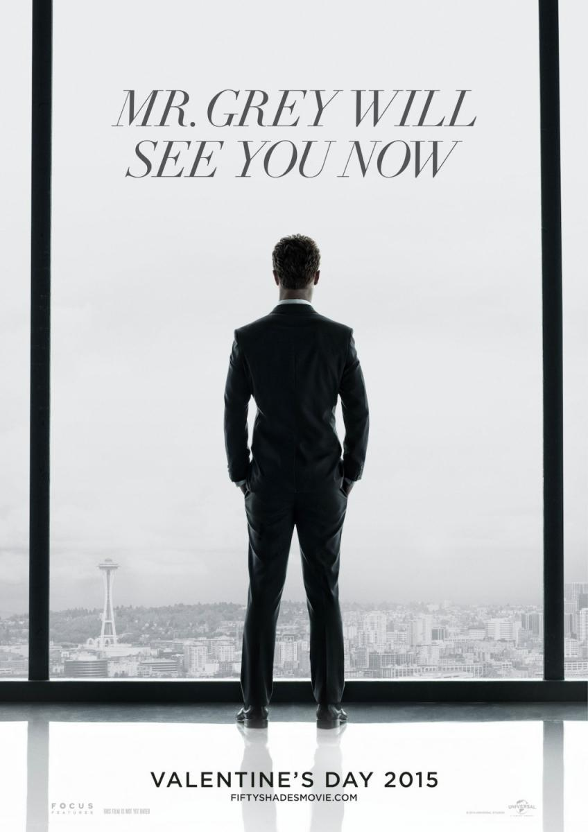 ver pelicula Cincuenta sombras de Grey - Fifty Shades of Grey online gratis hd