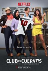 Club de Cuervos (TV Series)