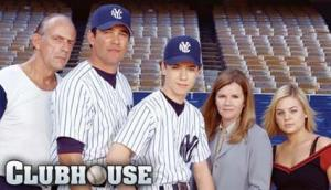 Clubhouse (TV Series)
